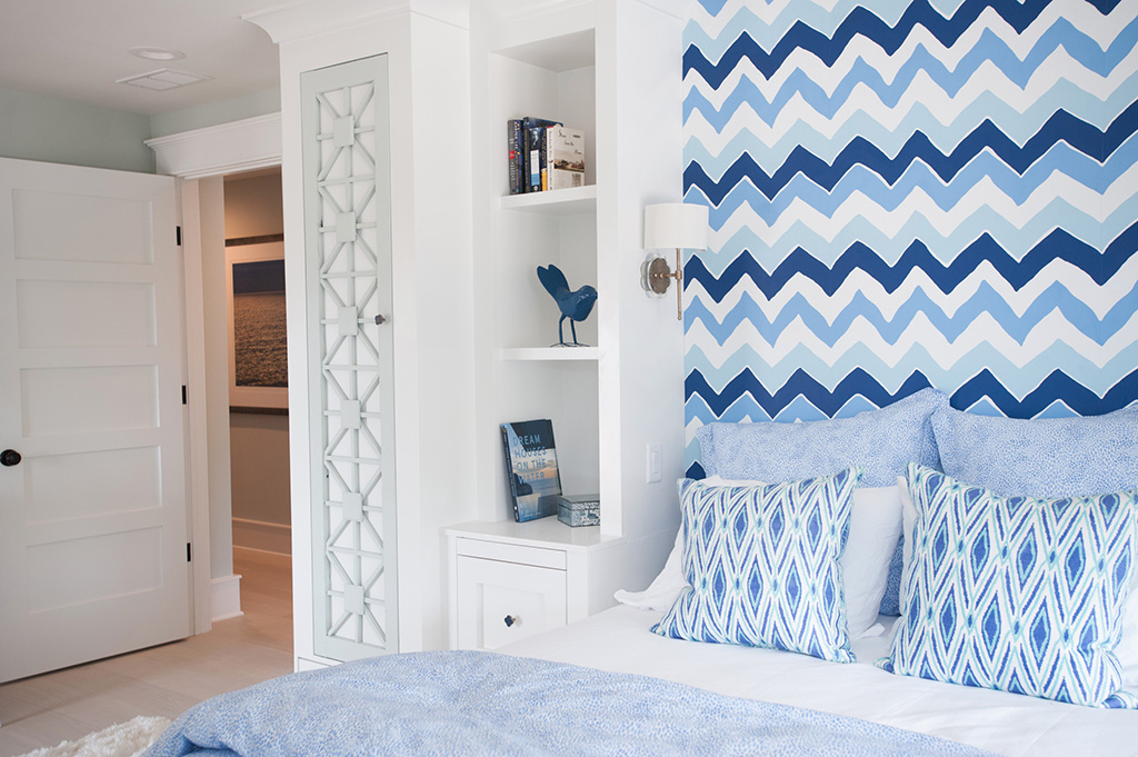 White & Whimsical Beach House