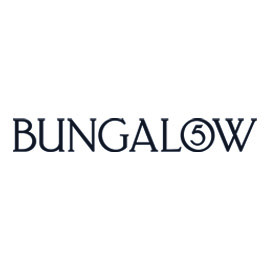 Bungalow 5 Logo | Brands We Carry at Dwelling & Design in Easton, Maryland