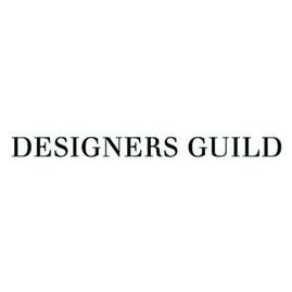 Designers Guild Logo | Brands We Carry at Dwelling & Design in Easton, Maryland