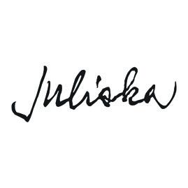 Juliska Logo | Brands We Carry at Dwelling & Design in Easton, Maryland