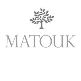 Matouk Logo | Brands We Carry at Dwelling & Design in Easton, Maryland