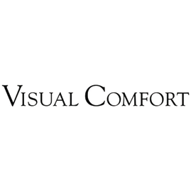 Visual Comfort Logo | Brands We Carry at Dwelling & Design in Easton, Maryland