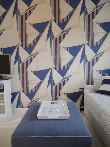 Relaxing Retreat in Tunis Mills