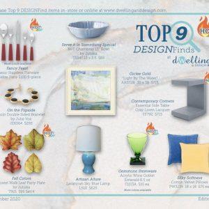 TOP 9 DESIGNFinds | Edition #14