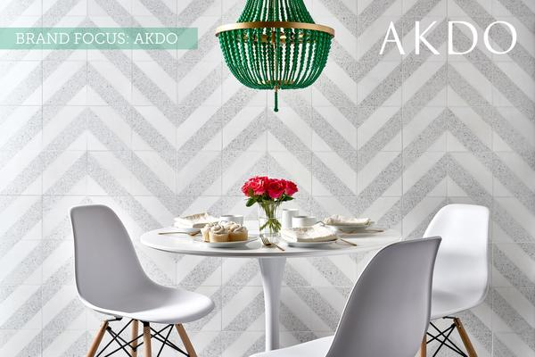 Brand Focus: AKDO