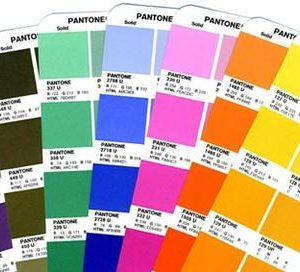 Pantone – Color(s) of the Year?
